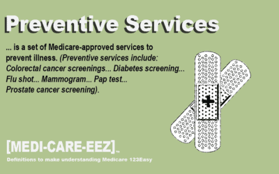 Preventative Services | Medi-care-eez