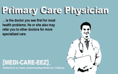 Primary Care Physician | Medi-care-eez