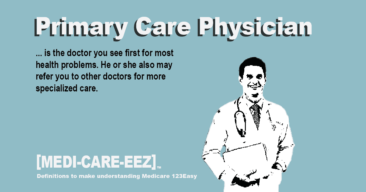 Primary Care Physician Medicareeez thumbnail