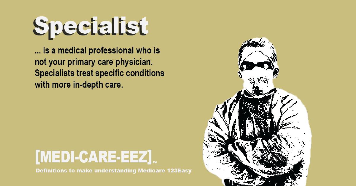 Specialist Medicareeez thumbnail
