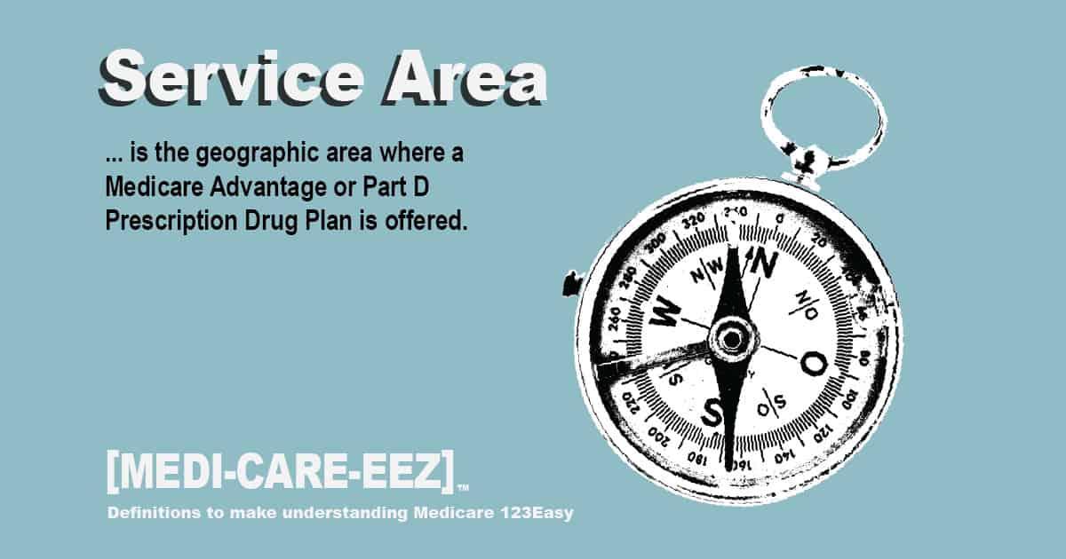 Service Area - Medicareeez thumbnail
