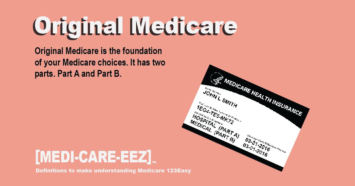 Original Medicare Medicareeez thumbnail
