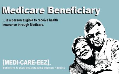 Medicare Beneficiary | Medi-care-eez