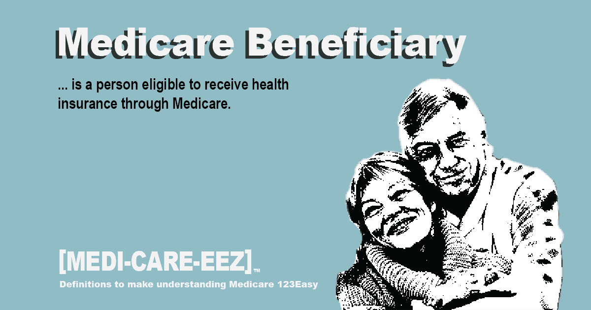 Medicare Beneficiary Medicareeez thumbnail