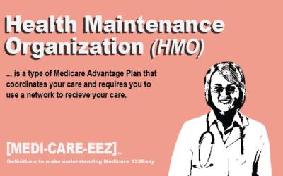 HMO | Medi-care-eez