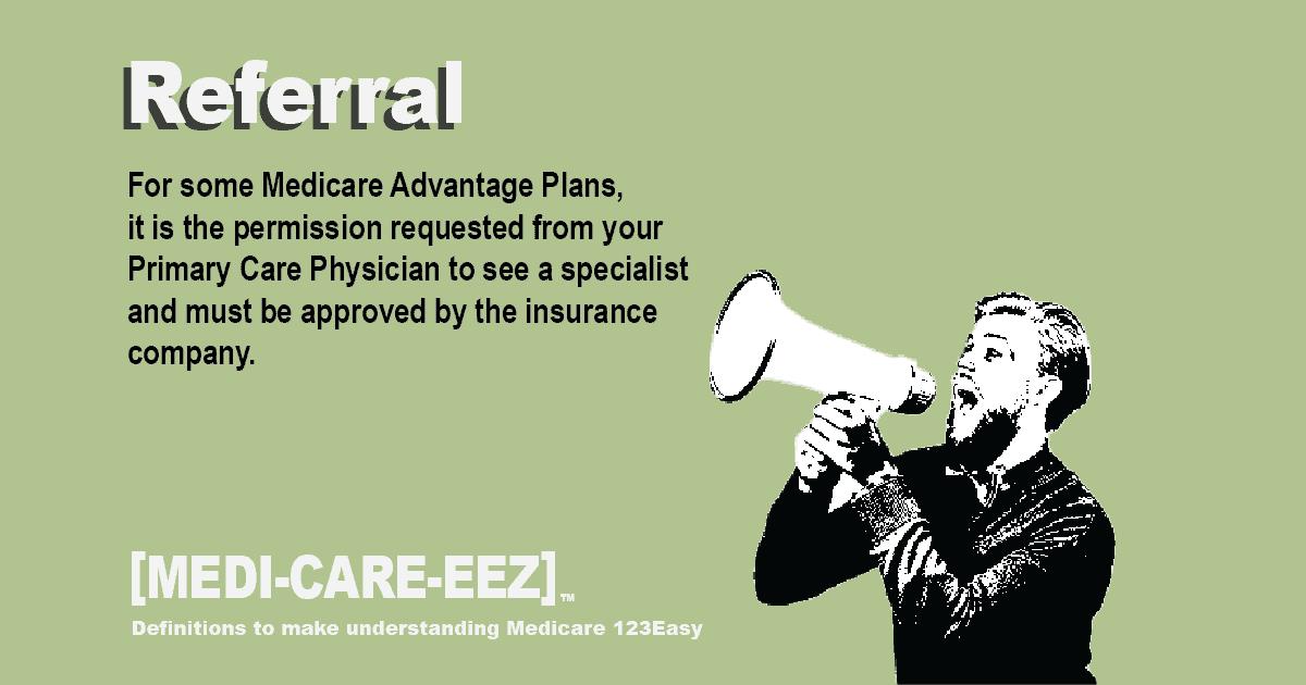 Referral Medicareeez thumbnail