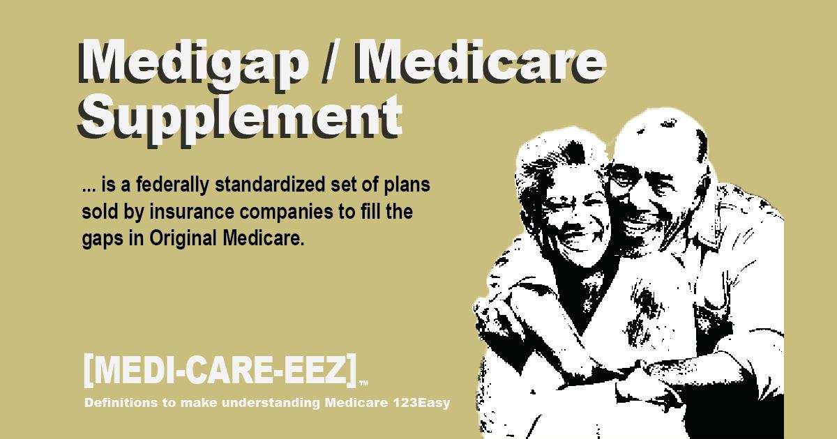 Medigap Medicareeez thumbnail