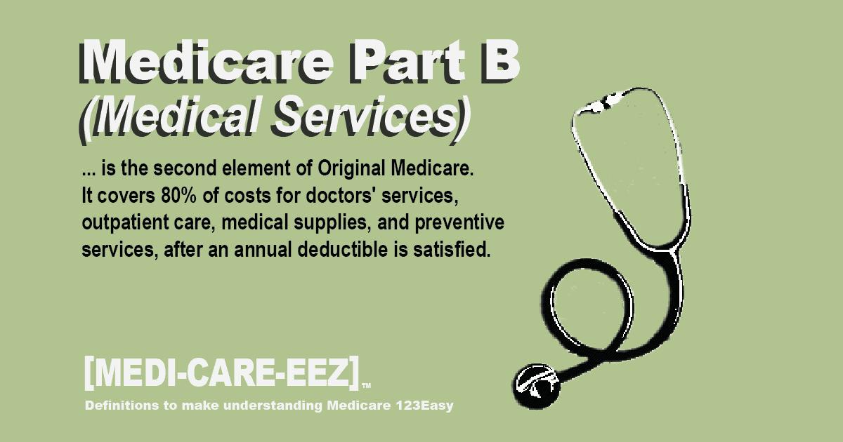 Part B Medicareeez thumbnail