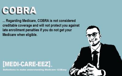 COBRA | Medi-care-eez