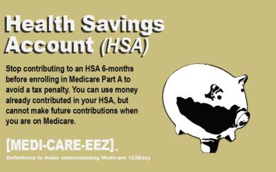 Health Savings Account | Medi-care-eez