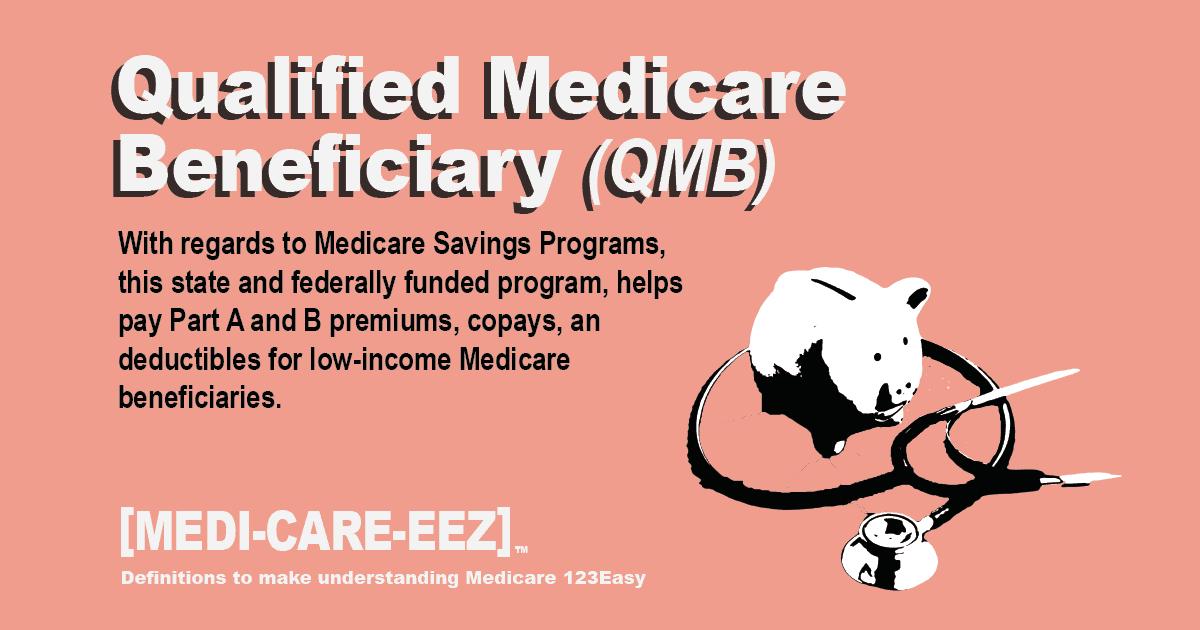 QMB Medicareeez thumbnail