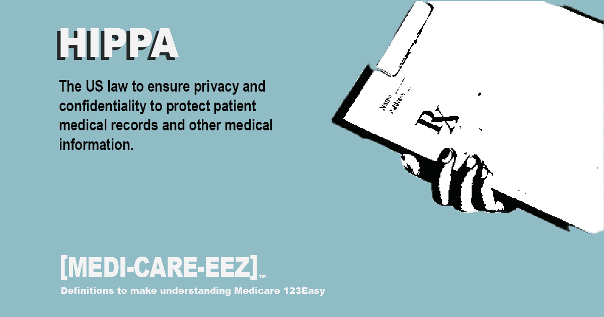 HIPPA Medicareeez thumbnail