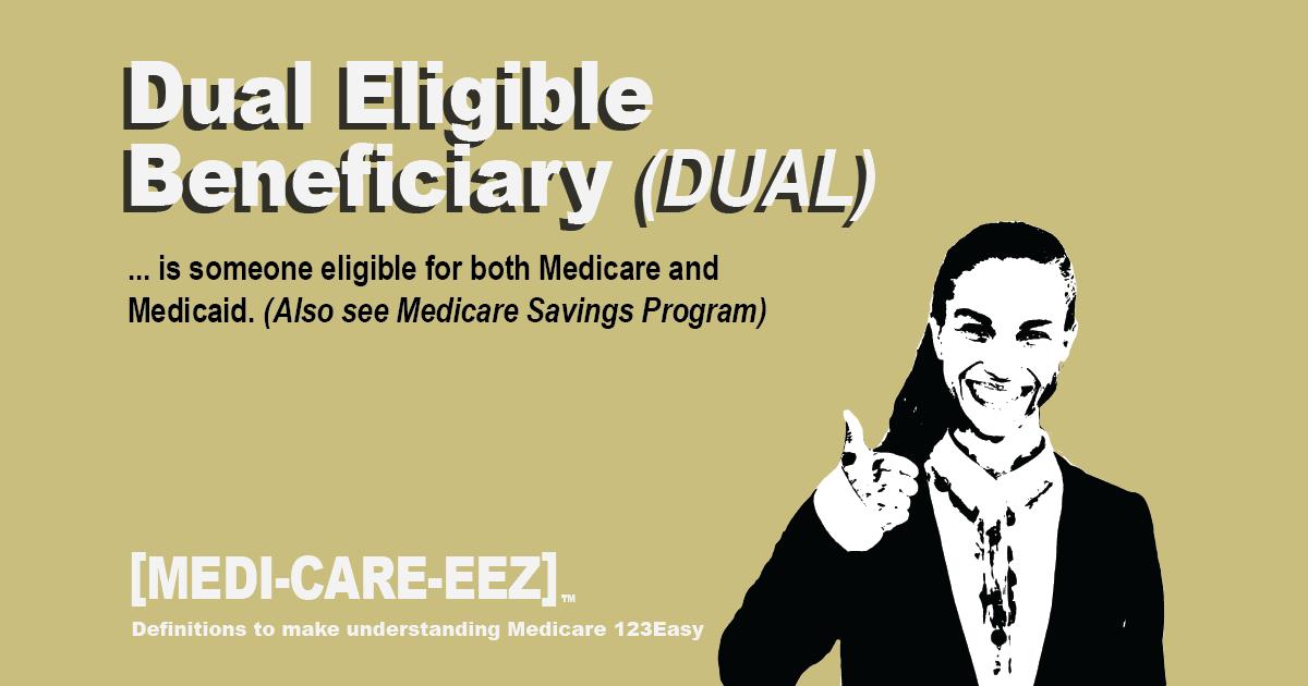 DUAL Medicareeez thumbnail