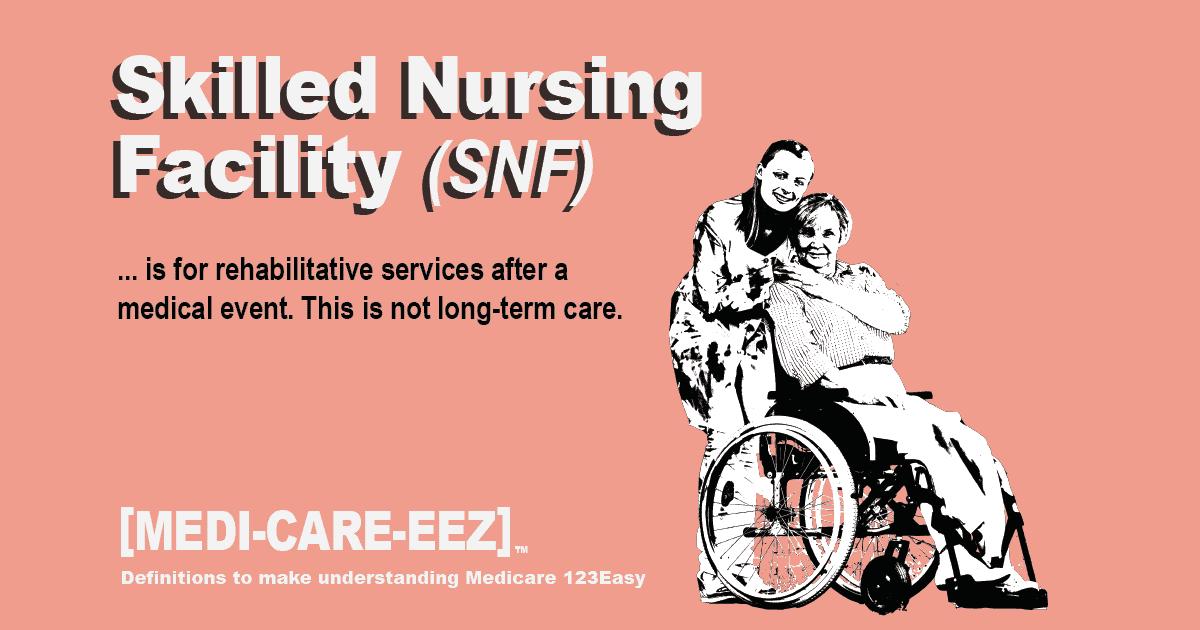 SNF Medicareeez thumbnail