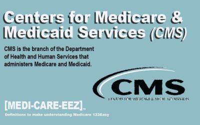 CMS | Medi-care-eez