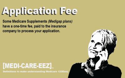 Application Fee | Medi-care-eez