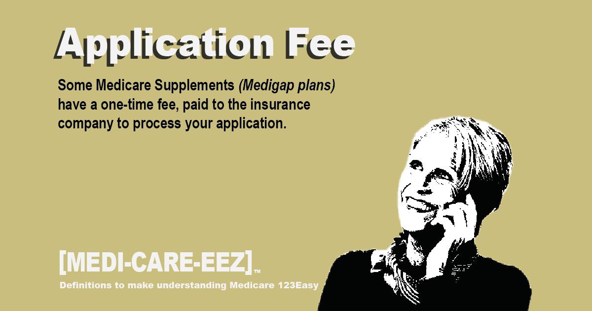 Application Fee Medicareeez thumbnail