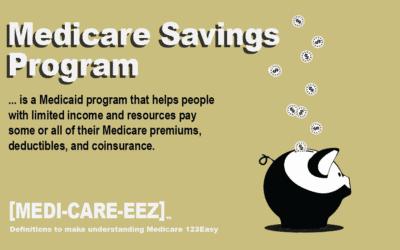 Medicare Savings Program | Medi-care-eez