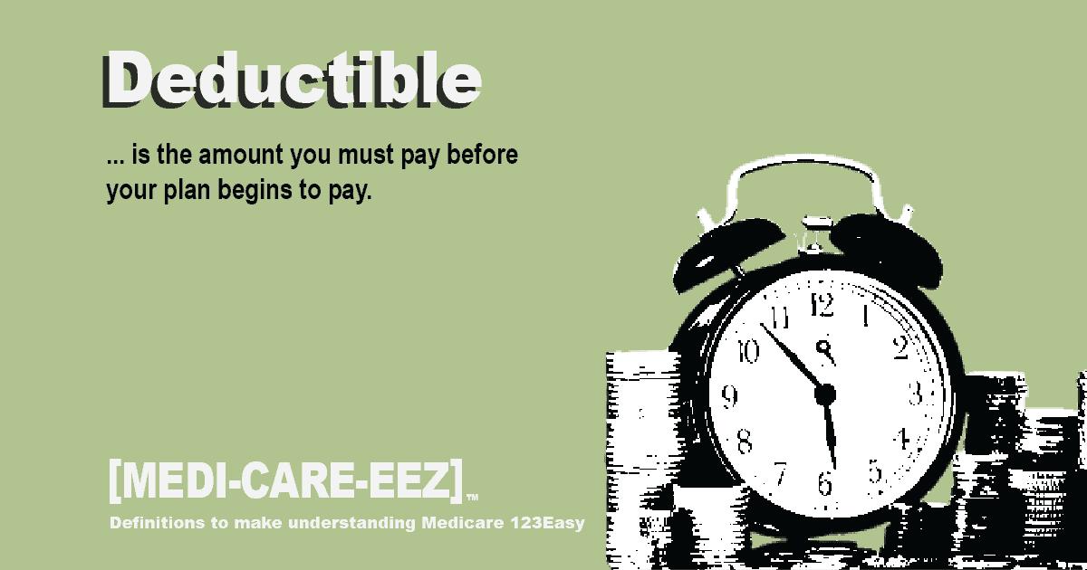 Deductible Medicareeez thumbnail