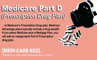 Medicare Part D | Medi-care-eez
