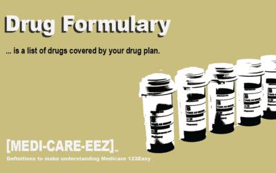 Drug Formulary | Medi-care-eez