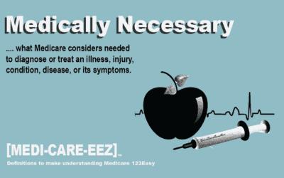 Medically Necessary | Medi-care-eez