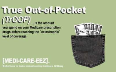 True Out-of-Pocket | Medi-care-eez