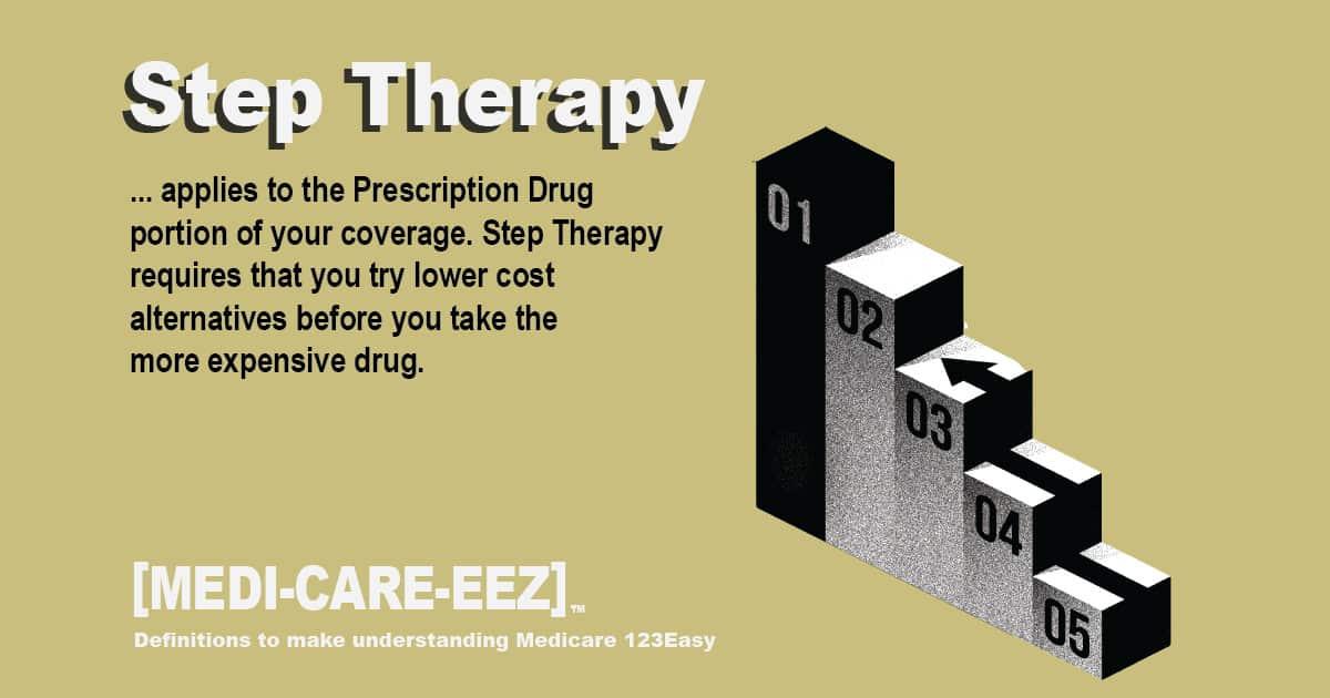 Step Therapy Medicareeez thumbnail