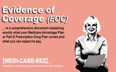 Evidence of Coverage | Medi-care-eez