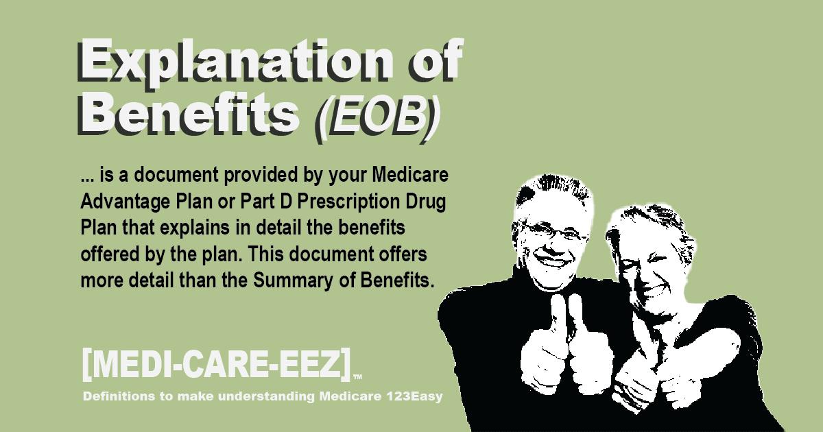 EOB Medicareeez thumbnail