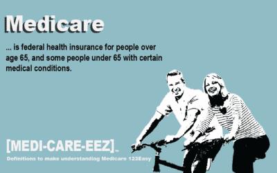 Medicare | Medi-care-eez