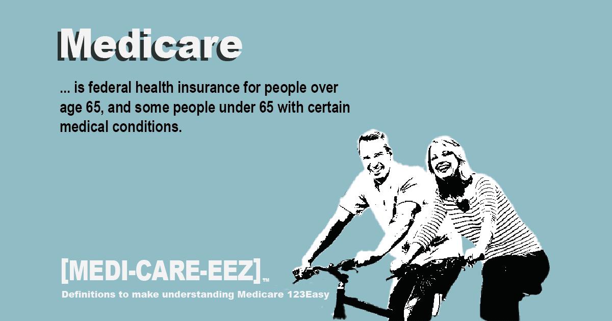 Medicare Medicareeez thumbnail