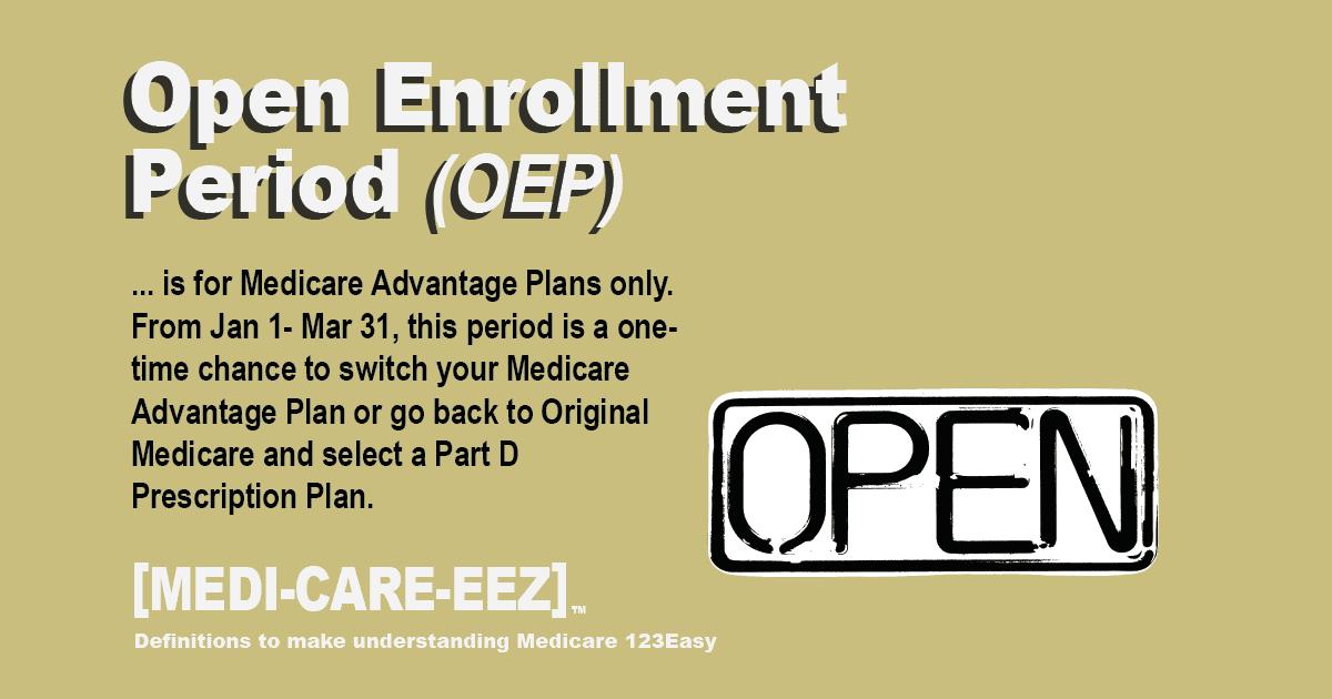 OEP Medicareeez thumbnail